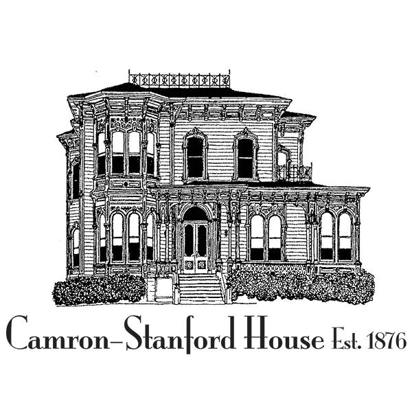 Camron-Stanford House Logo