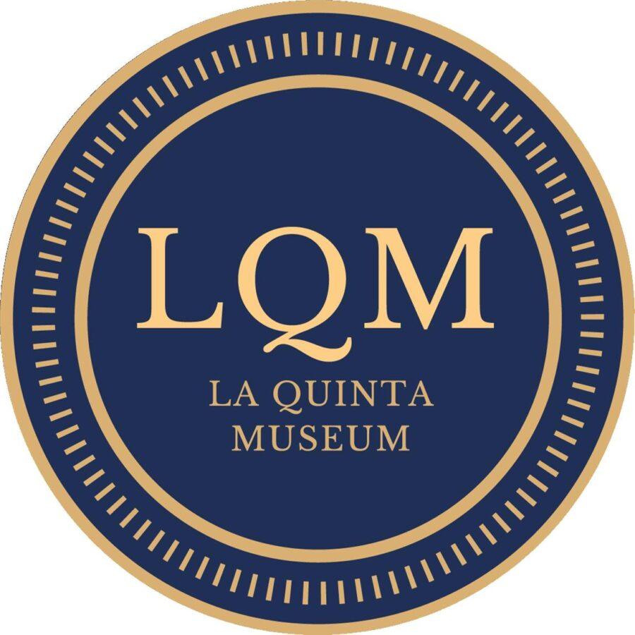 The La Quinta Museum Logo